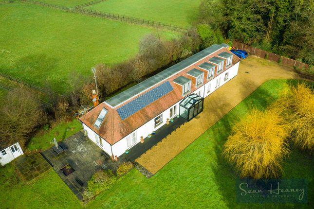 Thumbnail Property for sale in Arkley Lane, Arkley, Barnet