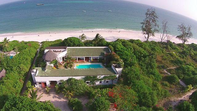 Thumbnail Villa for sale in Watamu, Turtle Bay Road, Kenya