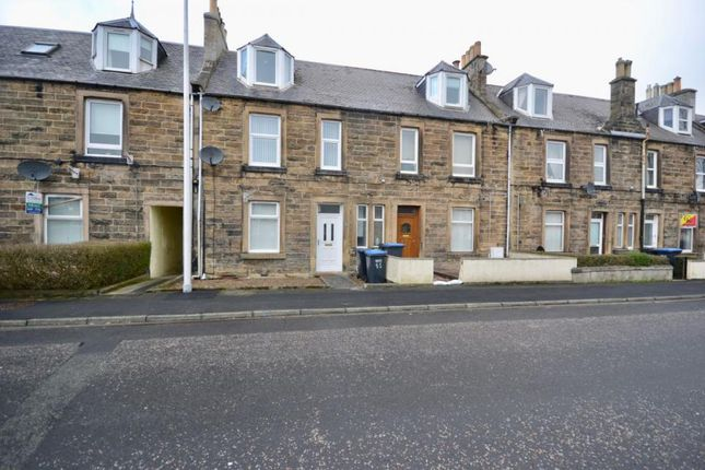 Thumbnail Flat for sale in 10A, Mansfield Road Hawick