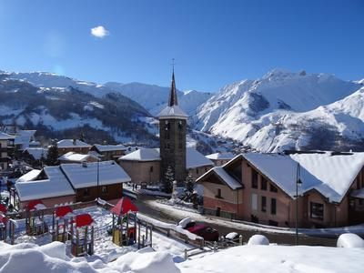 Thumbnail Chalet for sale in St-Martin-De-Belleville, Savoie, France