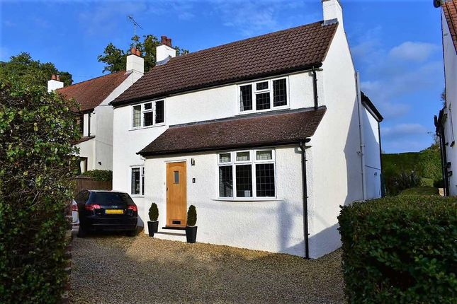Thumbnail Detached house for sale in Valley Lane, Farnham