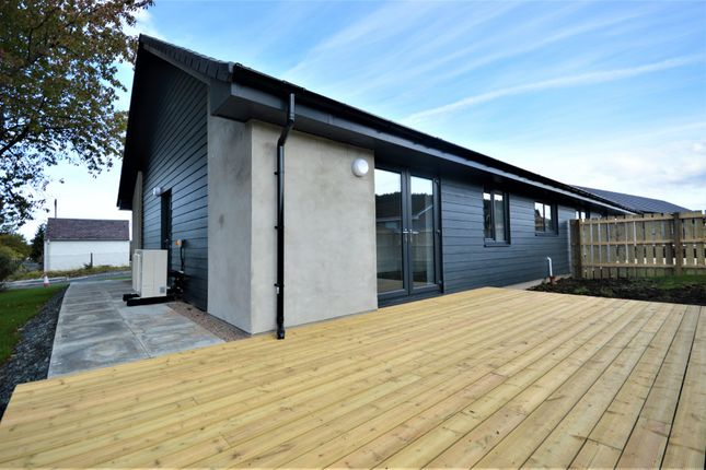 Decking of Aros, Isle Of Mull PA72