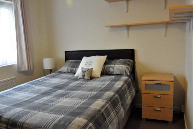 Thumbnail Shared accommodation to rent in Archer Road, Stevenage
