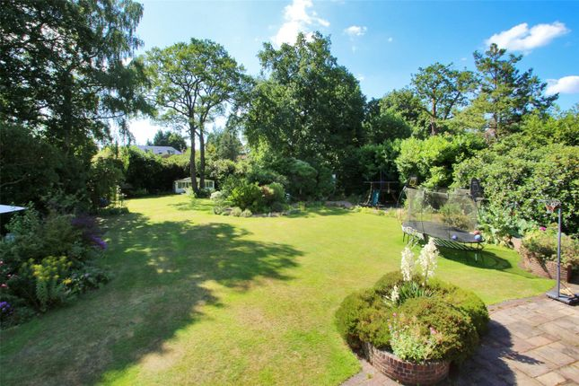 Gardens of The Warren, Kingswood, Tadworth, Surrey KT20