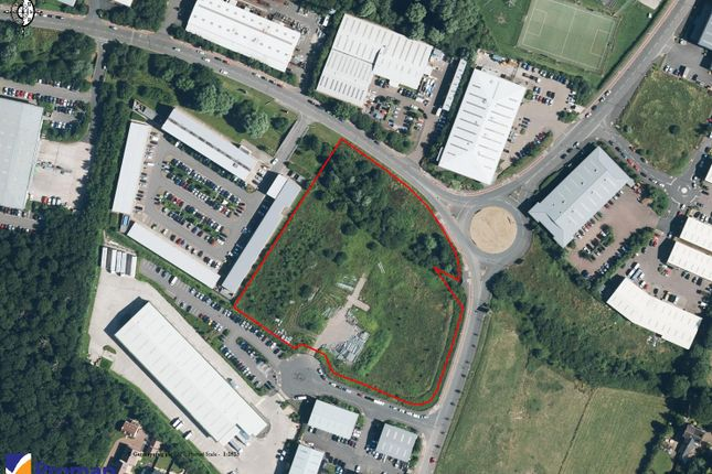 Thumbnail Land for sale in Waterwells Business Park, Quedgeley, Gloucester