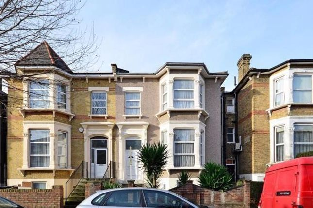 Thumbnail Property for sale in Osbaldeston Road, London