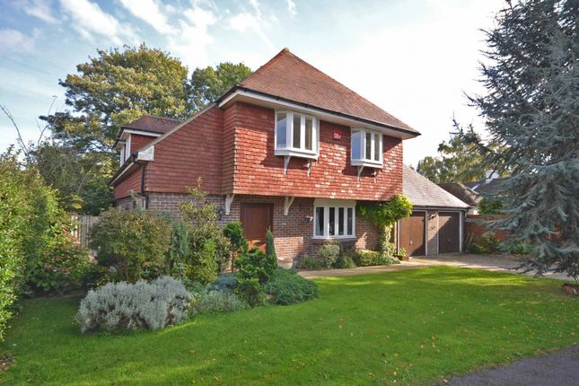 4 bed detached house for sale in Southbrook Road, West Ashling
