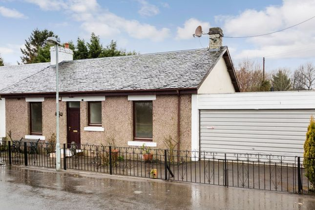 Thumbnail Semi-detached house for sale in Dan-Mure, Off Peniel Place, By Broxburn