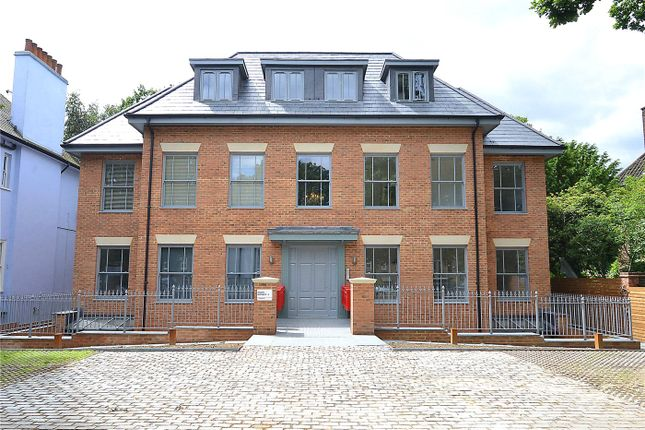 Thumbnail Flat to rent in Sydenham Hill, Sydenham Hill, London