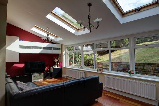 Thumbnail Detached house for sale in Ashes Lane, Stalybridge