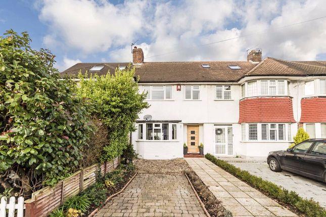 Property for sale in Selkirk Road, Twickenham