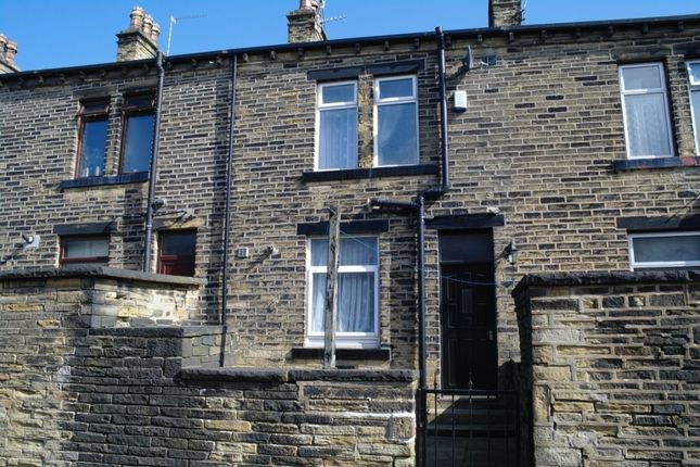 Thumbnail Property to rent in Bath Place, Boothtown, Halifax