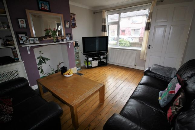 Thumbnail Terraced house to rent in Norfolk Street, Lancaster