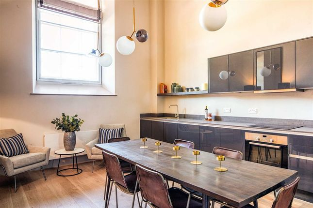 Thumbnail Flat for sale in Loft House - College Road, Bristol