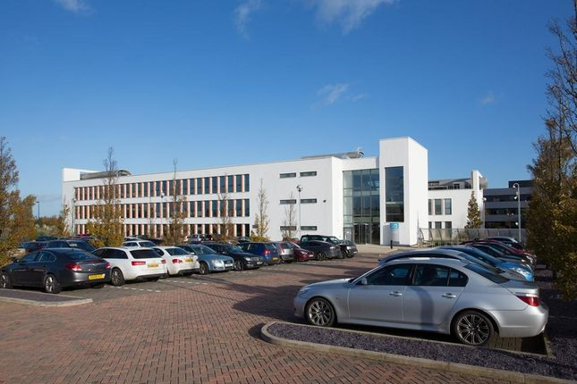 Thumbnail Office to let in Pure Offices, 4100 Park Approach, Leeds, West Yorkshire