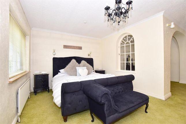 Bedroom 1 of Okehampton Crescent, Welling, Kent DA16
