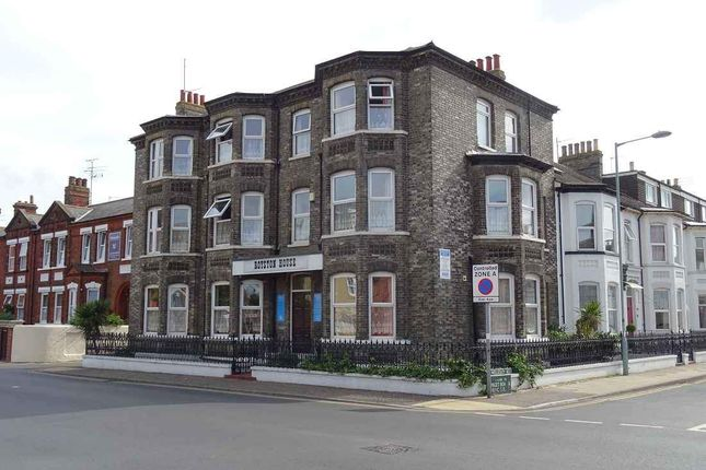 Thumbnail Hotel/guest house for sale in Euston Road, Great Yarmouth