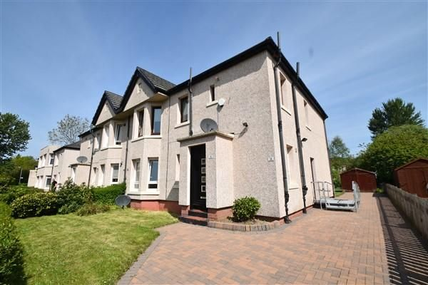 3 bed flat for sale in Craggan Drive, Glasgow G14 - Zoopla