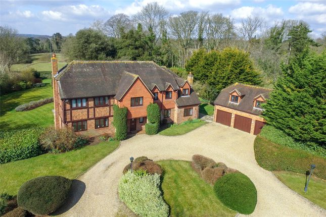 Thumbnail Detached house for sale in Parkside, Henley-On-Thames, Oxfordshire