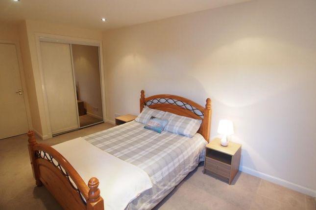 Bedroom 1 of St Stephens Court, Charles Street AB25