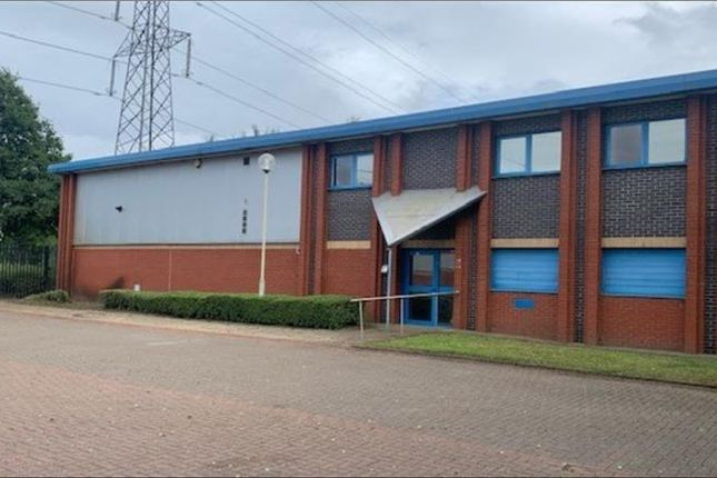 Thumbnail Light industrial to let in Brooklands Way, Boldon Business Park, Boldon