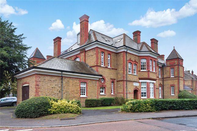 2 bed flat for sale in Ballentyne Court, 17 Newsholme Drive, Winchmore Hill, London N21