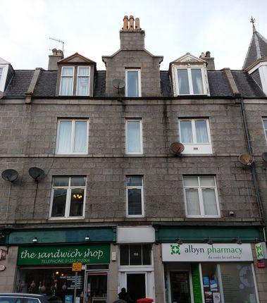 Union Grove, Aberdeen AB10