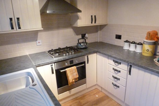Thumbnail Property to rent in London Road, Oadby, Leicester