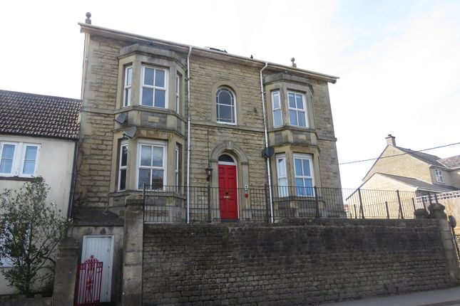 Thumbnail Flat for sale in North Street, Calne