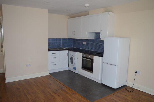 Thumbnail Flat to rent in Chatham Quays, Dock Head Road, St. Marys Island, Chatham