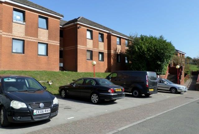 1 bed flat to rent in Flat 8, Tremy-Y-Mynydd Court, Blaenavon, Wales NP4