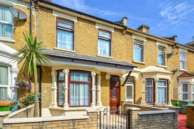 Thumbnail Property to rent in Halley Road, Forest Gate, London E78Ds
