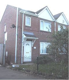 Thumbnail Semi-detached house to rent in Western Road, Jarrow