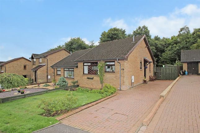 Thumbnail Semi-detached bungalow for sale in Greenbank Road, Balloch, Cumbernauld