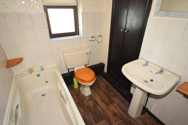 Bathroom of Sandy Lane, Askam-In-Furness LA16