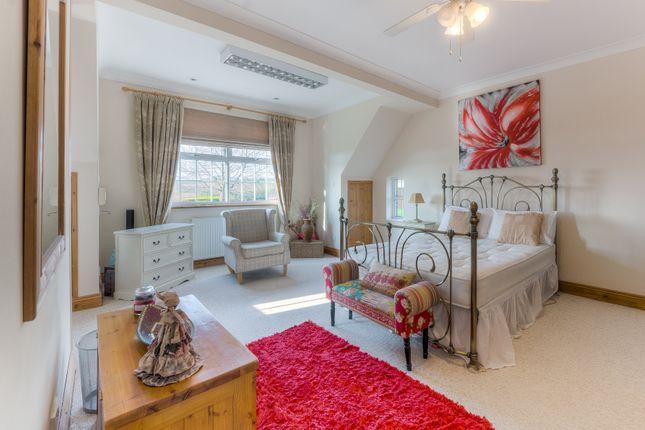 Bedroom of Lambleys Lane, Sompting, West Sussex BN14