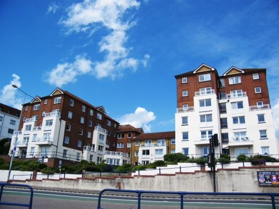 Thumbnail Property for sale in Holland Road, Westcliff-On-Sea, Essex