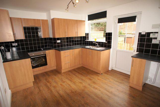 Kitchen (Main) of New Tythe Street, Long Eaton, Nottingham NG10