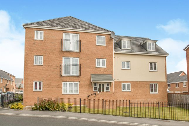 Thumbnail Flat for sale in Boulevard Rise, Middleton, Leeds