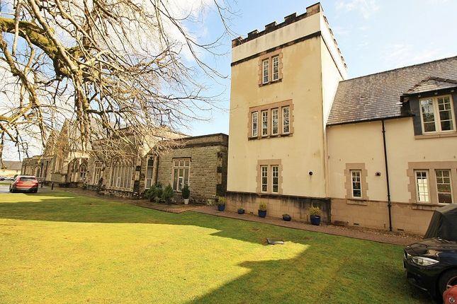 Thumbnail Town house for sale in Western Courtyard, Talygarn, Pontyclun, Rhondda, Cynon, Taff.