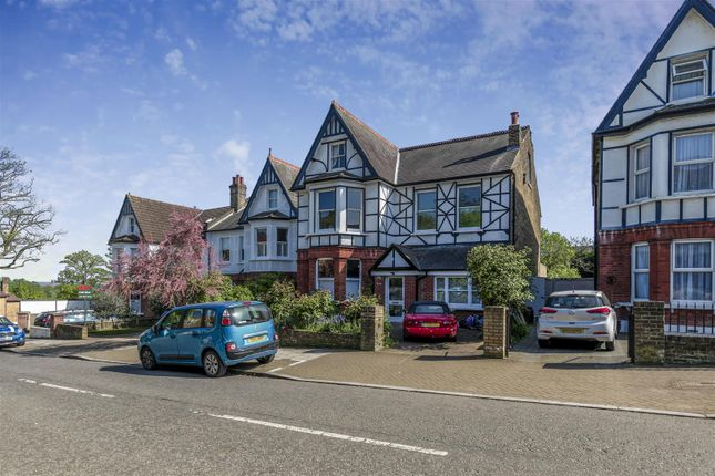 Thumbnail Property for sale in Hengrave Road, London