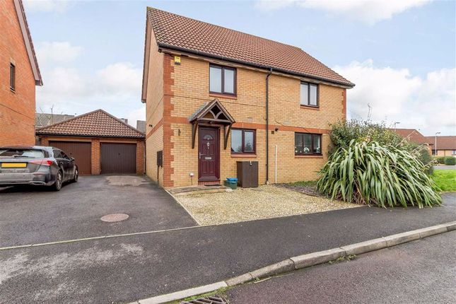 Thumbnail Semi-detached house for sale in Valentine Lane, Chepstow, Monmouthshire