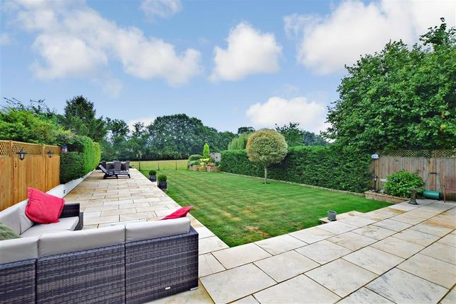 Thumbnail Bungalow for sale in Stane Street, North Heath, Pulborough, West Sussex