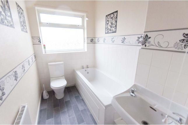 Bathroom of Dearne Road, Bolton-Upon-Dearne, Rotherham S63