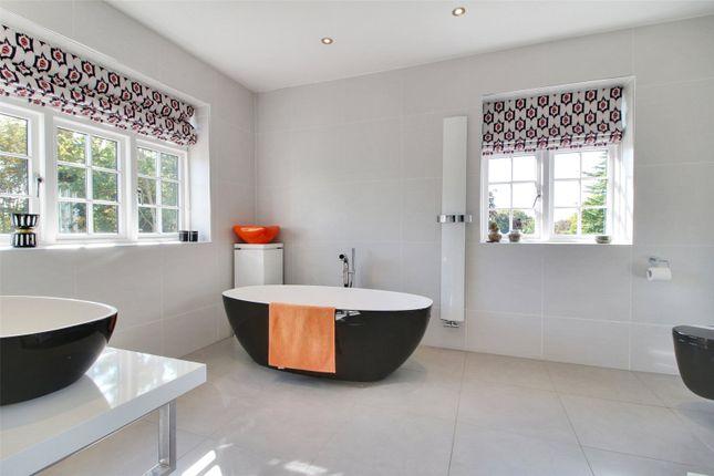 Bathroom of Sparepenny Lane, Eynsford, Kent DA4