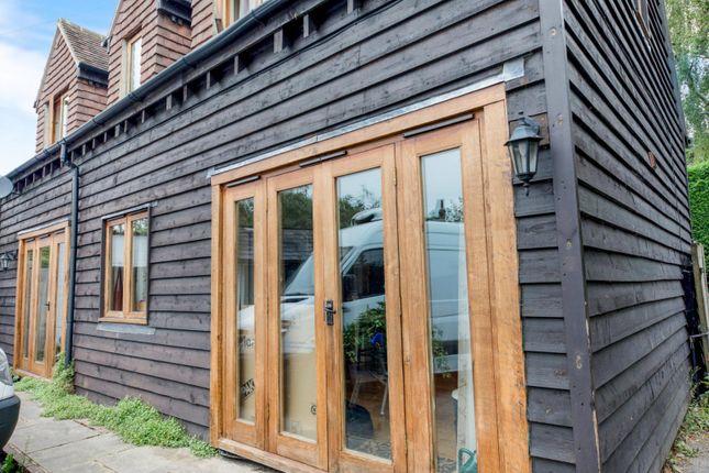 Thumbnail Property to rent in Pudding Lane, Seal, Sevenoaks