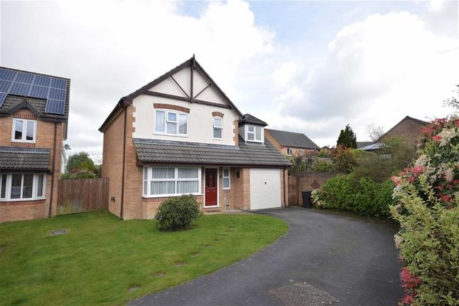Thumbnail Property for sale in Cromwell Close, Torrington