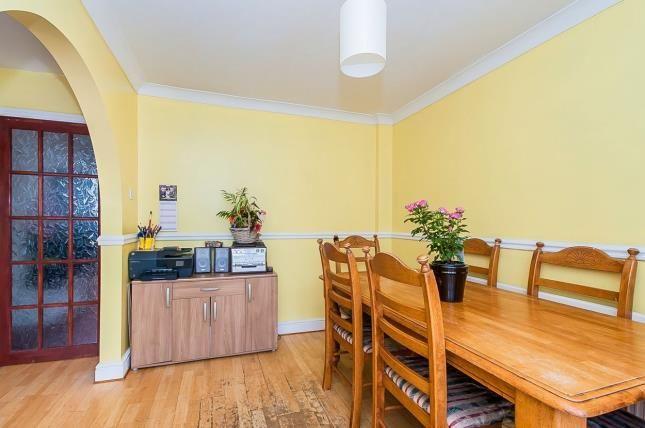 Dining Room of Southview, Peterborough, Cambridgeshire PE2
