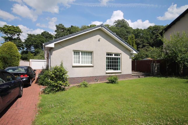 Thumbnail Bungalow for sale in Moray Gate, Bothwell, Glasgow