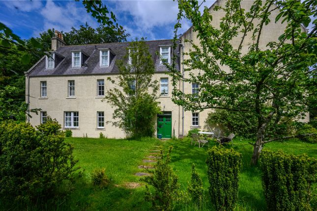 Thumbnail Detached house for sale in House Of Glack, Daviot, Inverurie, Aberdeenshire